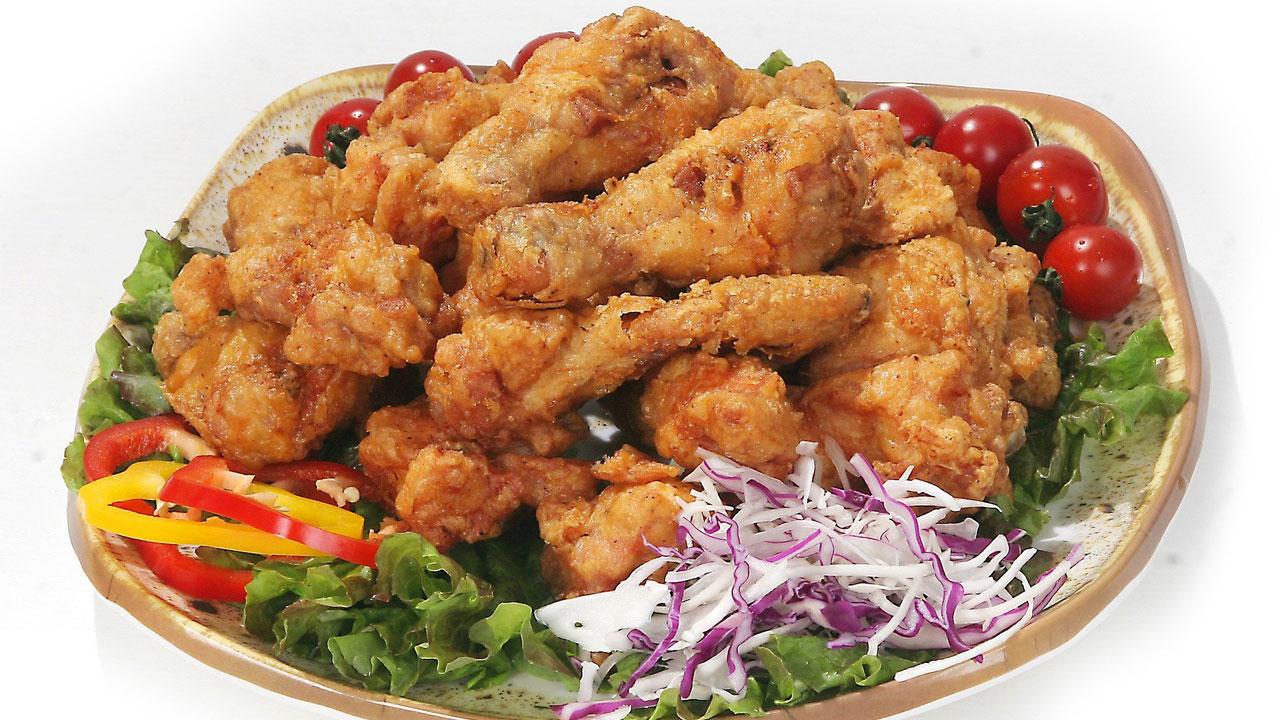 Resep Ayam Goreng Susu