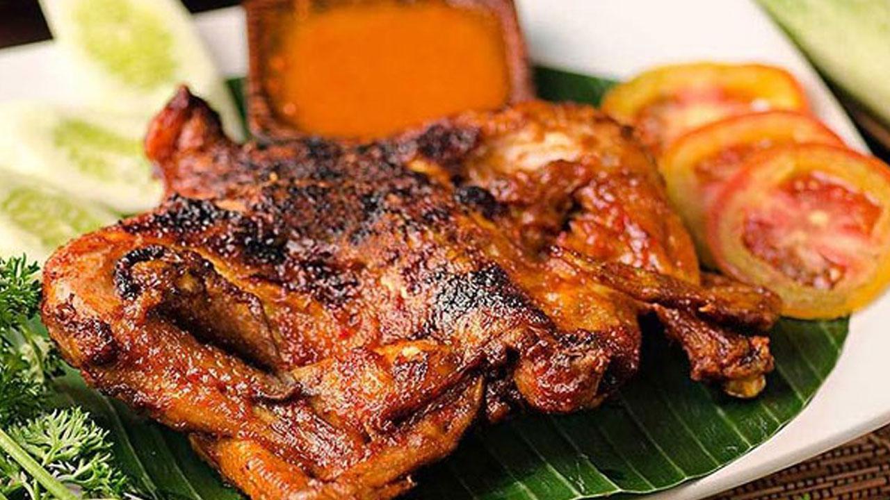 Resep Masak Ayam Taliwang