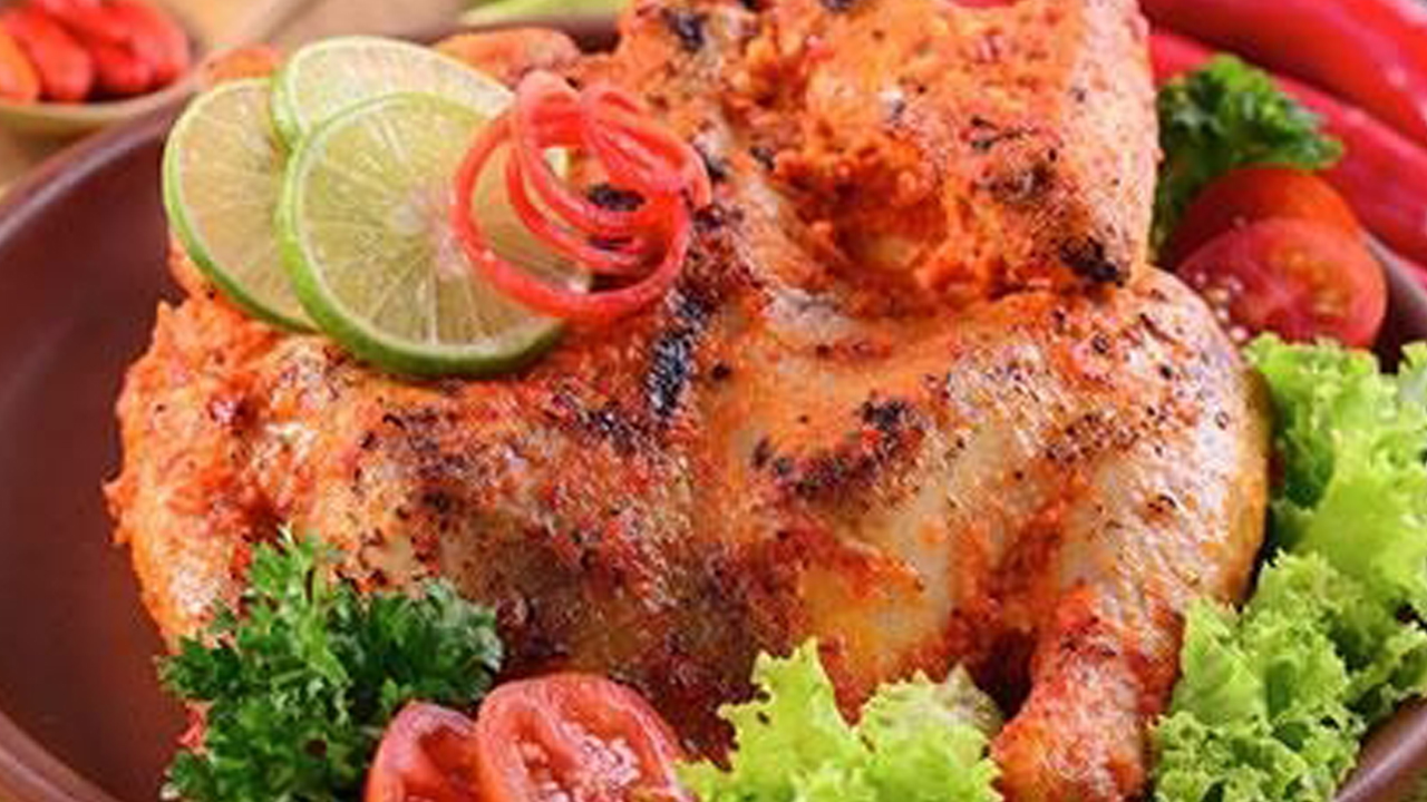 Resep Plecing Ayam