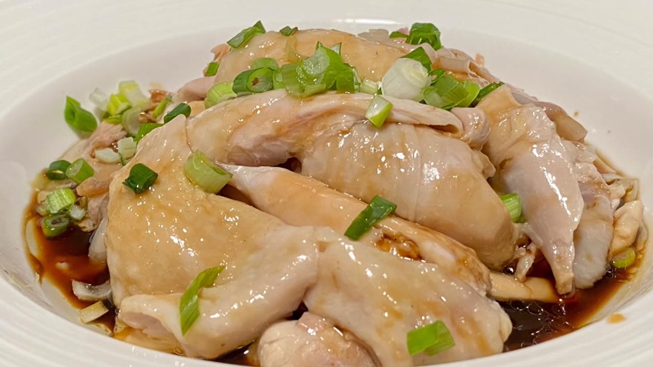 Resep Tim Ayam - Chicken Steamed
