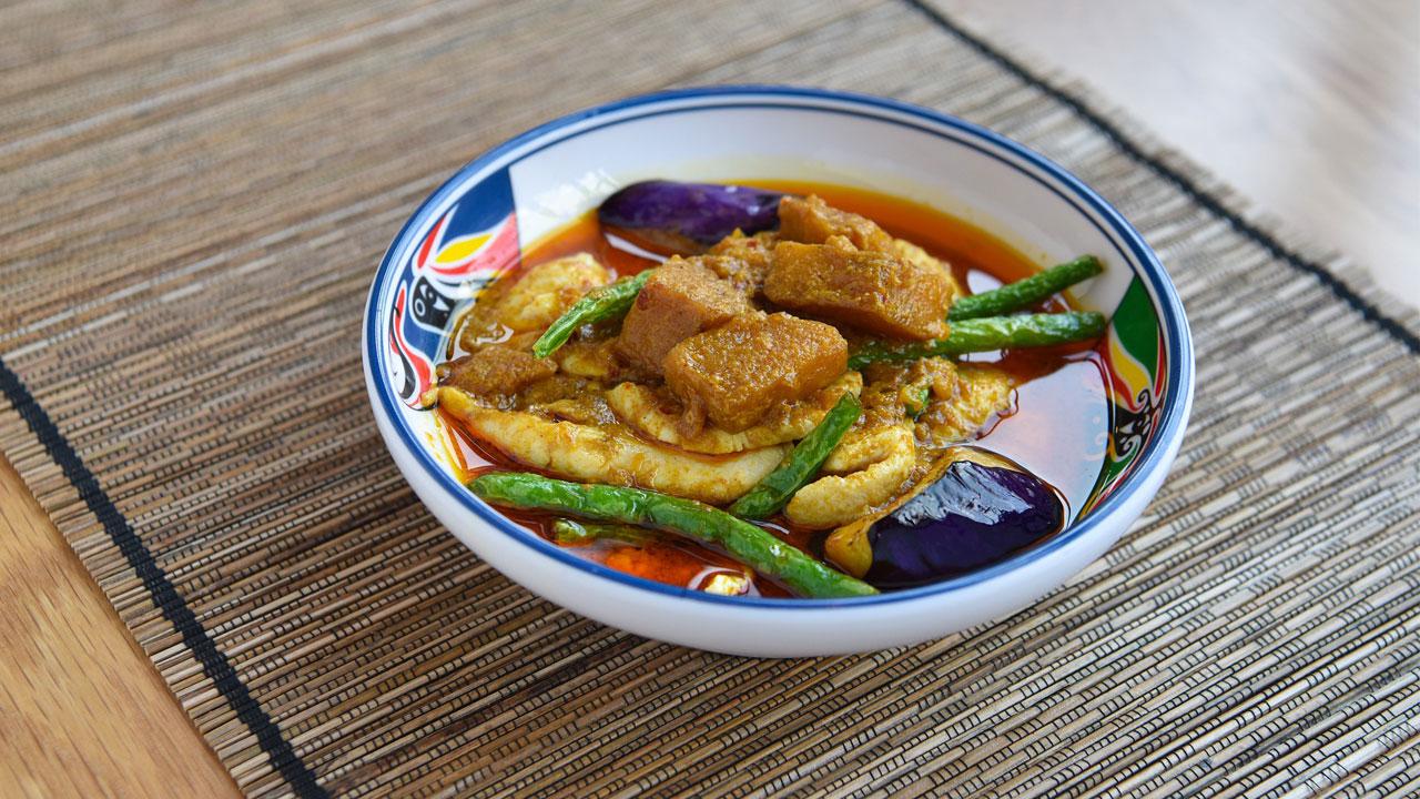 Resep Sayur Ayam Tahu Edisi Lebaran
