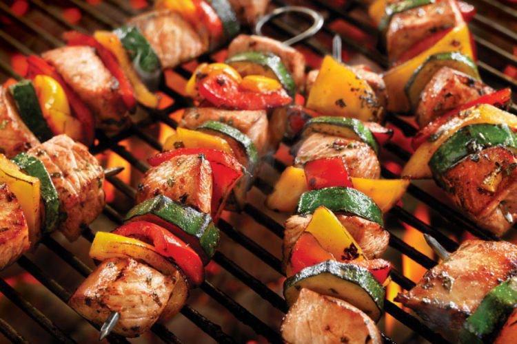 Resep dan Cara Masak BBQ Warna Warni