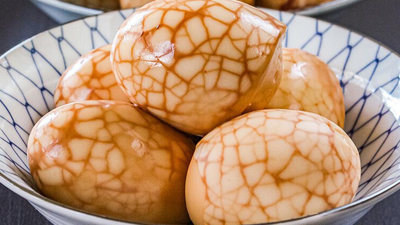 Pindang Telur Resep dan Cara membuatnya
