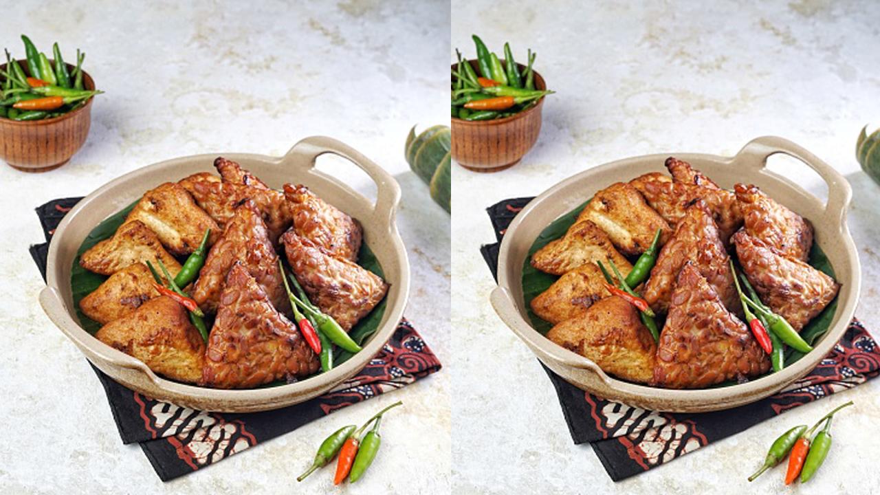 Resep Tahu dan Tempe Bacem